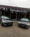 Cma Automobiler ApS